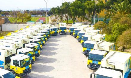 Mercedes-Benz conquista novos negócios no Chile