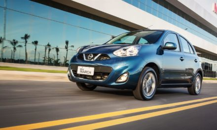 Nissan assume operação no Peru