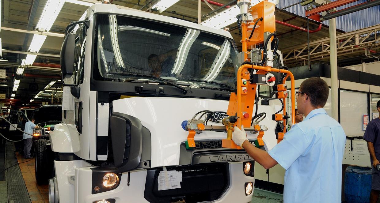 Metalúrgicos se mobilizam para cobrar investimentos da Ford no ABC