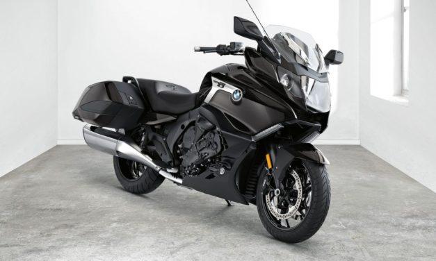 BMW K1600 Bagger custa R$ 135 mil