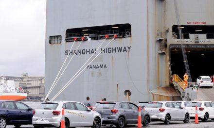 Com exportação em queda, produção de veículos recua em julho