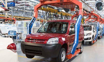 Mercado de veículos na Argentina cresce 22% até novembro