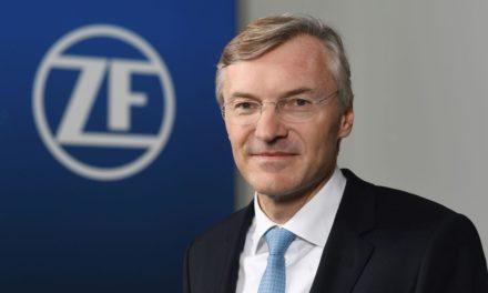 Acionistas da Wabco aprovam a venda para a ZF