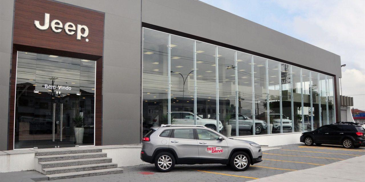 Greve reduz venda de veículos em maio