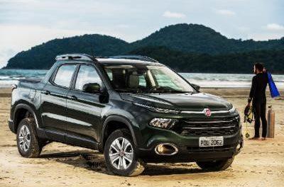 Fiat domina com folga ranking dos comerciais leves