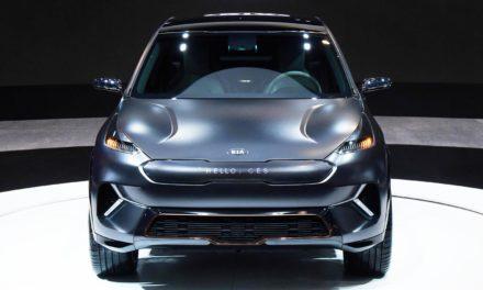 Além do híbrido Niro, Kia também terá SUV compacto em 2020