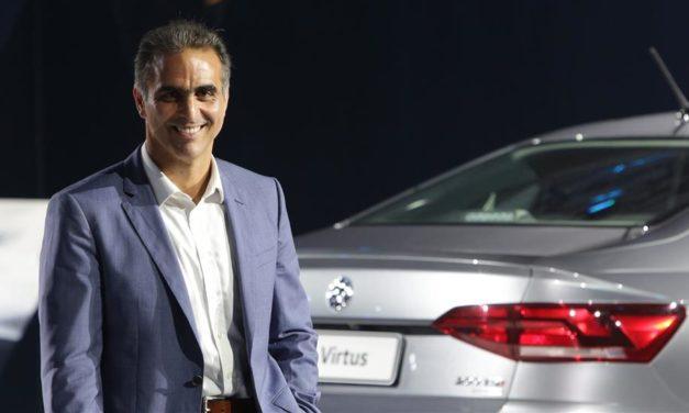 Sem novo formato, VW também ficará fora do Salão do Automóvel