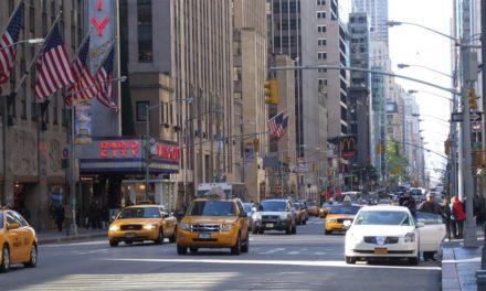 Vendas de carros nos Estados Unidos recuam 1,8% no ano