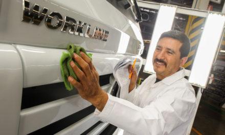 MAN cresce 22% no México e bate seu recorde histórico
