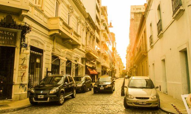 Mercado de veículos na Argentina cresce 27% no ano