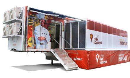 Truckvan diversifica e cresce 44%