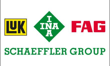 Receita da Schaeffler foi de € 14 bilhões em 2017