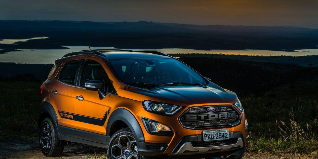 Ford fecha fábricas no Brasil!