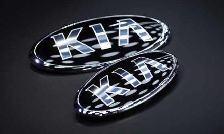 Kia registra crescimento de 18% nas vendas de novembro