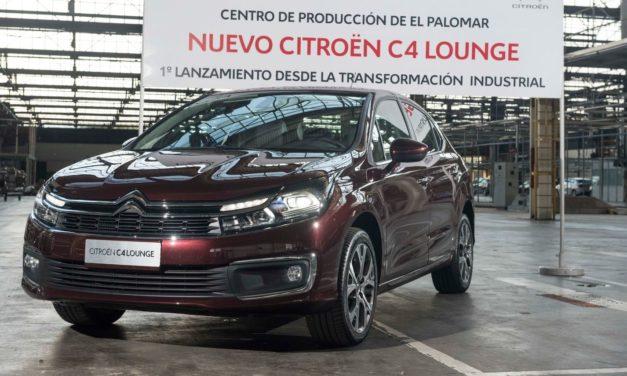 Indústria automobilística argentina produz 20% a mais no trimestre