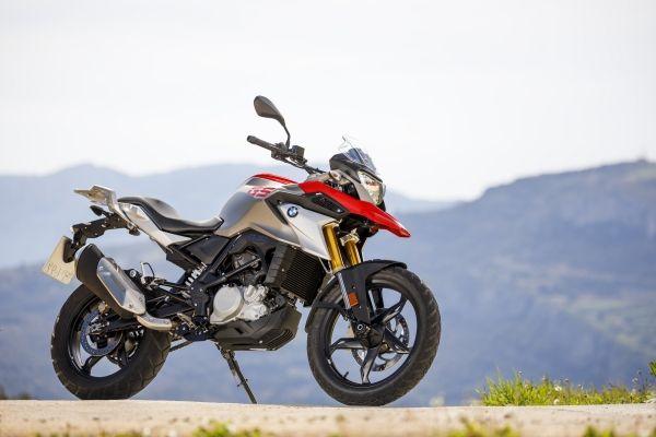 BMW convoca recall para motos G 310 GS e G 310 R