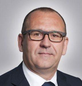 Patrice Lucas é o novo presidente do Grupo PSA para América Latina
