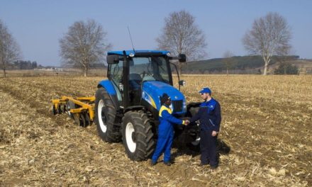 Máquina agrícola: Abac divulga perfil do consorciado.
