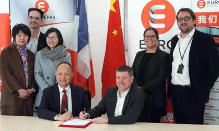 PSA avança no mercado de reposição da China