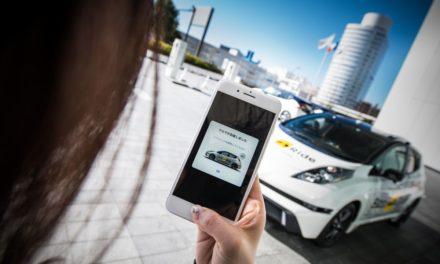 Nissan testa serviço de transporte autônomo