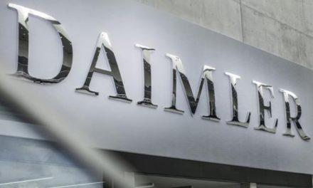 Daimler cria empresa para células de combustível