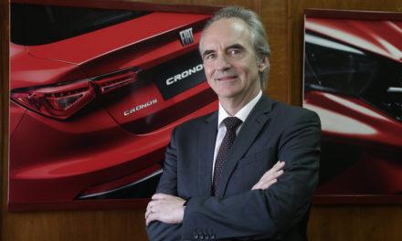 Stefan Ketter deixa o comando da FCA