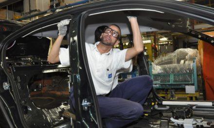 GM prepara fábricas para nova geração de veículos nacionais