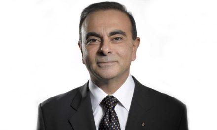 Ghosn: novas equipes para acelerar sinergias.