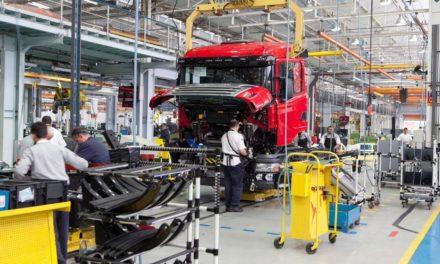 Concessionários admitem risco de faltar caminhão pesado