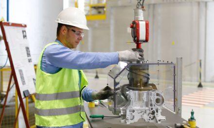 Renault já produz blocos e cabeçotes de alumínio no Paraná