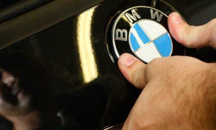BMW X3 começa a ser produzido no País