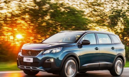 Peugeot amplia oferta de SUVs no País