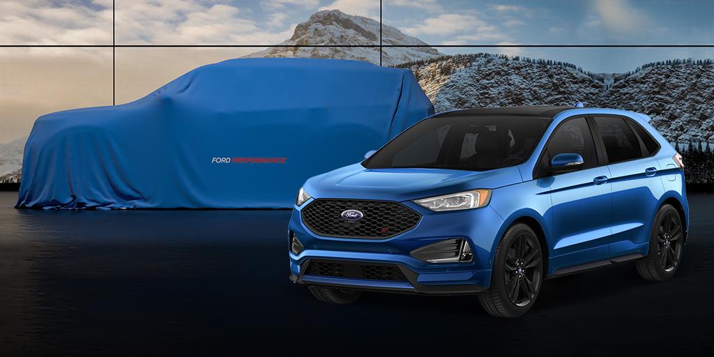 Ford renovará 75% das suas linhas nos EUA