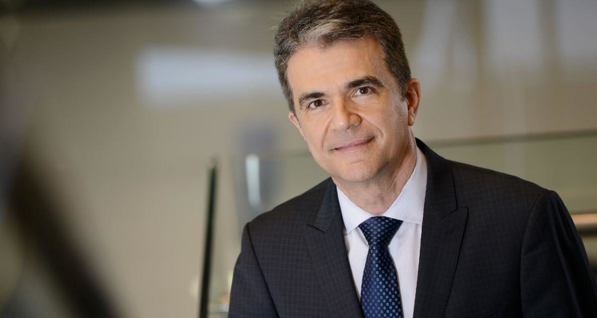 Volvo CE tem novo presidente