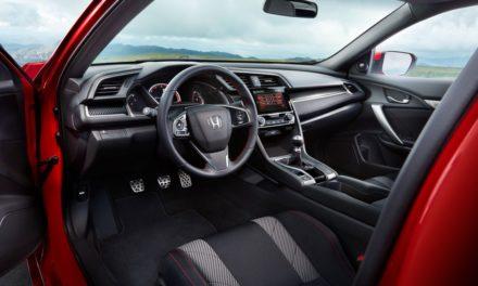 Honda convoca 27,5 mil veículos por defeito no airbag