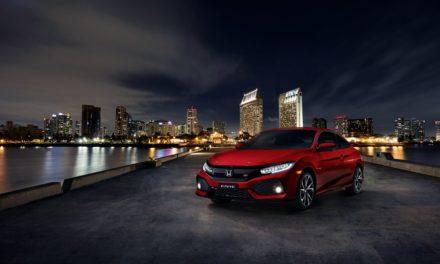 Honda confirma vendas da nova geração do Civic Si para abril