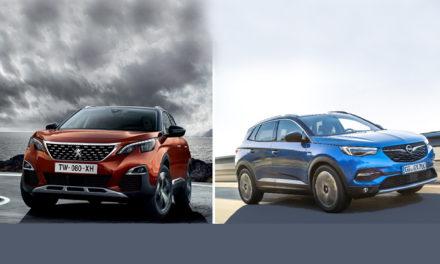 PSA produzirá Opel e Peugeot na Namíbia