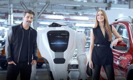 Renault inicia campanha que marcará os 20 anos de produção no Brasil