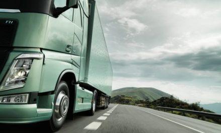 Volvo FH540 avança na liderança do mercado