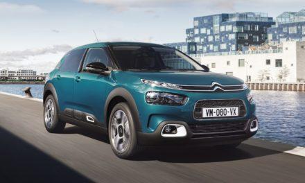 Citroën produzirá Cactus em Porto Real no segundo semestre