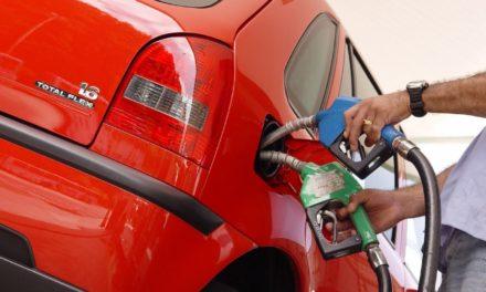 Flex comemora 15 anos em plena campanha em prol do etanol