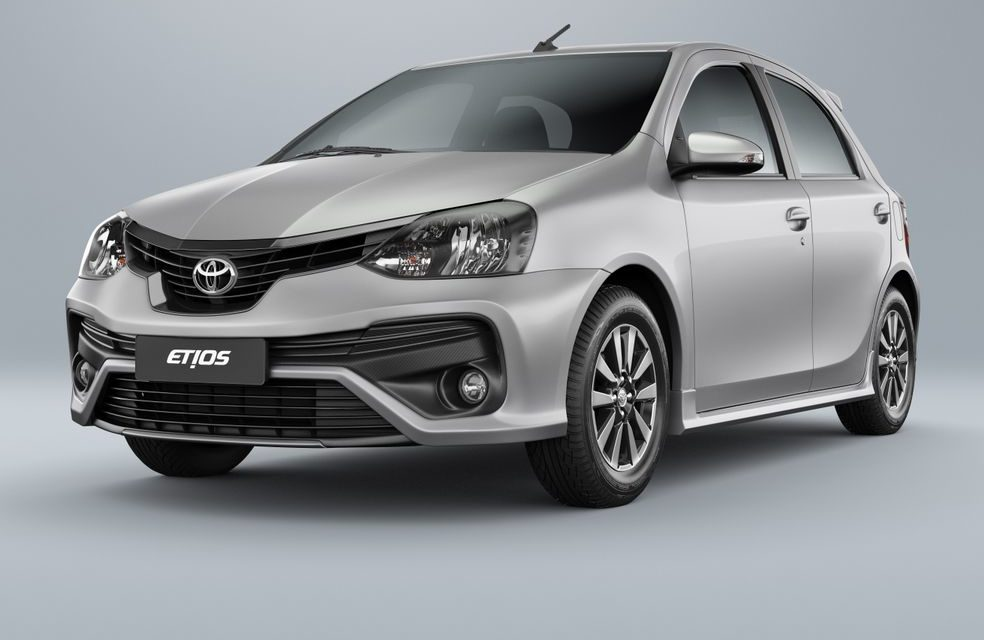 Toyota lança serviço de aluguel de carros no País