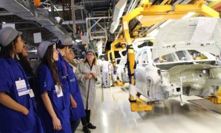 PSA tem lucro na América Latina pelo terceiro ano consecutivo