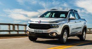 Fiat Toro ganha mais duas versões na linha 2019