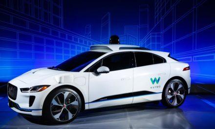 Jaguar e Waymo investem no primeiro elétrico autônomo premium