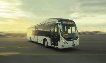Em parceria com a Scania, Marcopolo fecha novo contrato na Nigéria