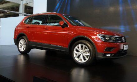 Volkswagen comemora 65 anos com Anchieta no limite da capacidade