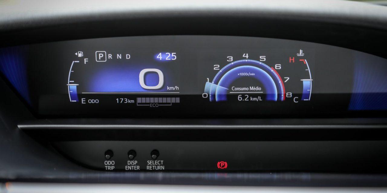 Empate técnico nas vendas diárias de veículos em janeiro