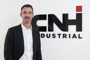 Carlos Alberto Sisto, novo CFO da CNH Indusrial
