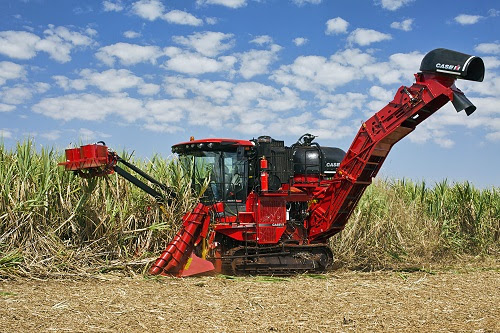 Mercado de máquinas agrícolas acelera na reta final do ano
